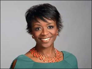 FEATURE: Christine Nelson – Celebrating Black Women In Media and
