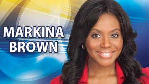 Markina Brown