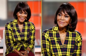 Cicely Tyson Today