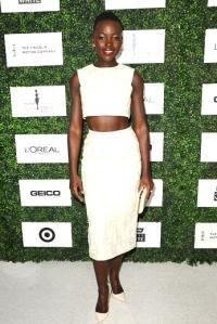Lupita Nyongo'o Essence Black