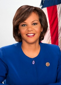 Congresswoman Robin Kelly Promo Port 121713