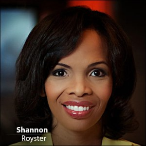 Shannon Royster