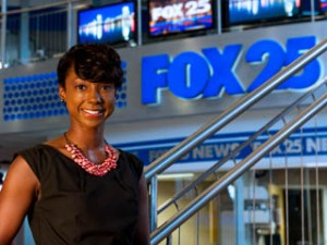 Crystal Haynes Reporter Boston