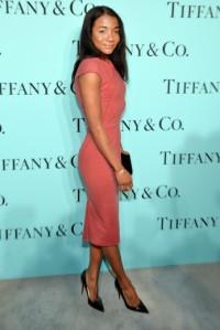Genevieve Jones Tiffany Debut