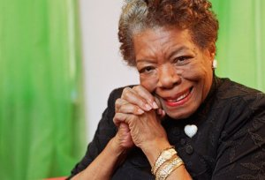 Maya Angelou Birthday