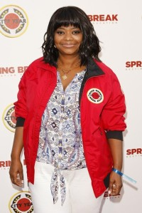 octavia-spencer fundraiser