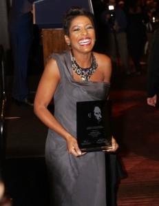 Tamron Hall TheDream Award