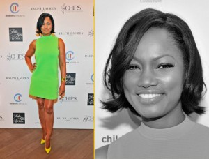 Garcelle Beauvais CHIPS