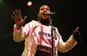 lauryn-hill on stage