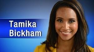Tamika Bickham