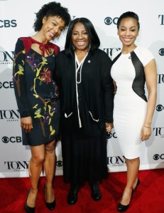 the 2014 Tony Awards Meet The Nominees Press Reception