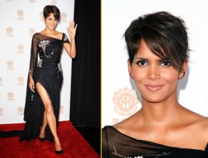 Halle Berry Hauding Film Awards