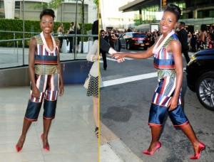 Lupita Nyongo CFDA