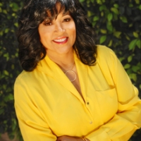 Feature: Jackee Harry
