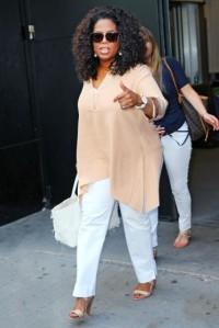 Oprah the