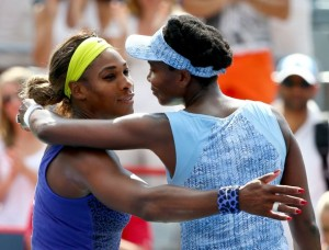 Serena Venus