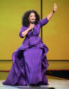 Oprah the Life