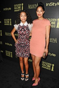 Yara and Tracee
