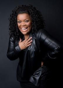 Yvette N Brown