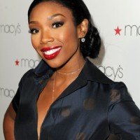 Congratulations, Brandy on the leading Broadway role Roxie Hart
