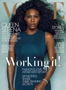 Vogue Serena