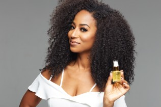 Africa Miranda-TV Personality & Beautpreneur
