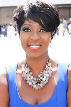Cheryl Wills- News Anchor & Talk Show Host