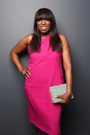 Mikki Taylor- Editor At Large at ESSENCE Magazine