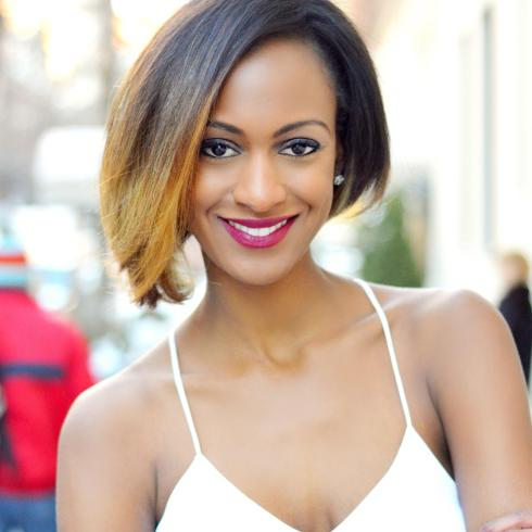 Lauren Maillian- Marketing Maven & Brand Specialist