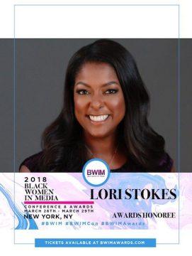 Lori Stokes