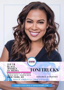 Toni Trucks